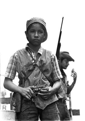 © Pedro Valtierra, Chinandega, Nicaragua, 1979