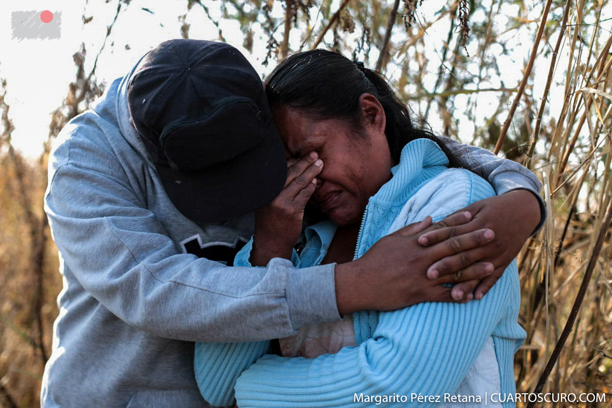Entrega Fiscalía de Morelos dos cadáveres identificados de la