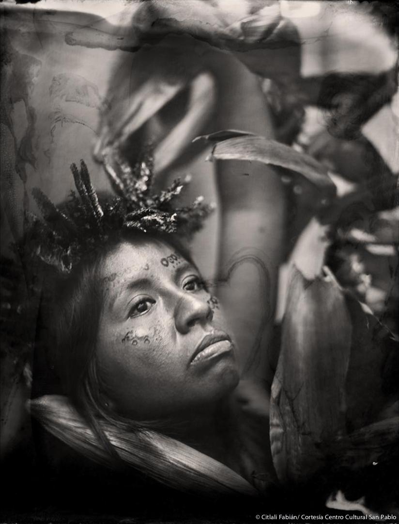 © Citlali Fabián/ Cortesía del Centro Cultural San Pablo