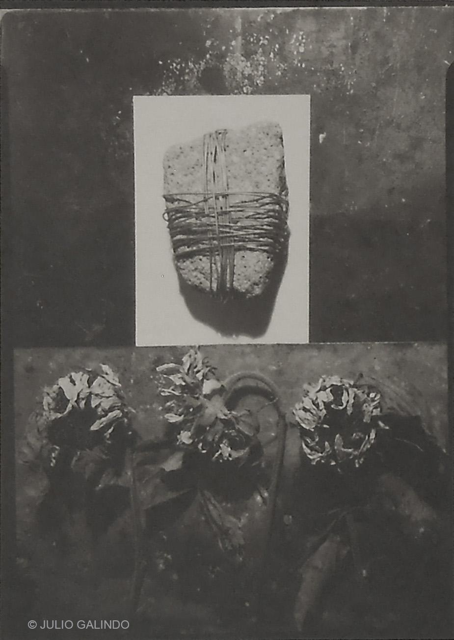 Piedras I, 1993. © Julio Galindo