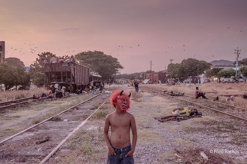 © Fred Ramos