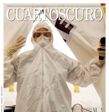 Revista Cuartoscuro 162