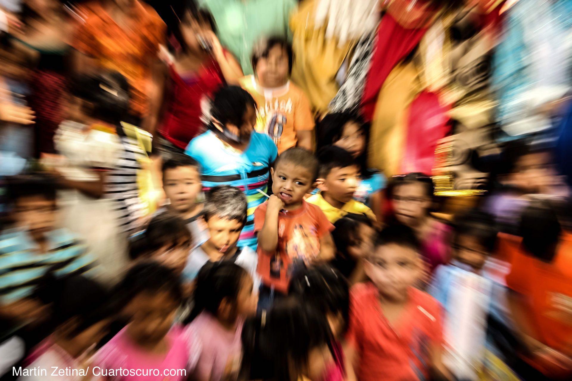 CAMPECHE, CAMPECHE, 30ABRIL2018.- Se celebra el día del niño en México, sin embargo esta fecha no es la misma para todos los países; de hecho, el día mundial del niño se conmemora oficialmente el 20 de Noviembre de acuerdo a la Organización de las Naciones Unidas (ONU). Pero la misma Organización sugirió a cada país elegir la fecha que mejor les convenga para esta celebración, también destinada para reafirmar los Derechos Universales de la niñez.  FOTO: MARTÍN ZETINA /CUARTOSCURO.COM
