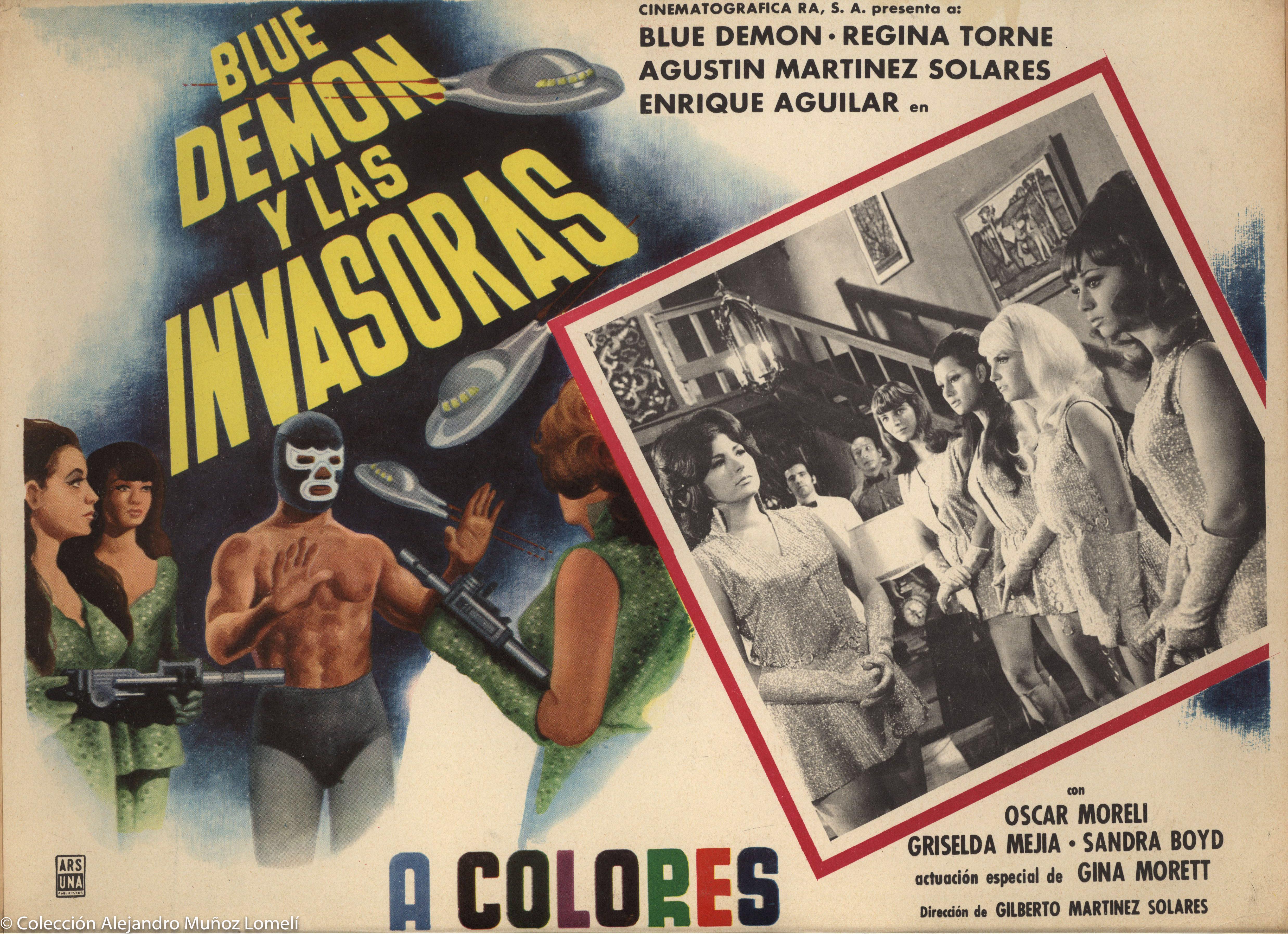 © Colección Alejandro Muñoz Lomelí